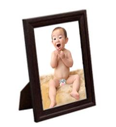 赤ちゃんの写真撮影会